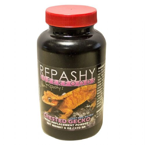 Repashy Superfoods Crested Gecko, 170g